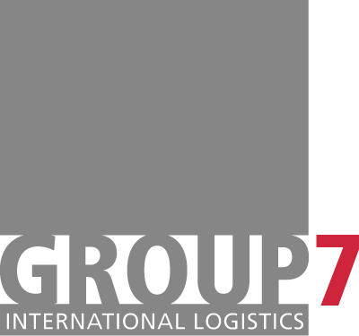 GROUP7 AG International Logistics Logo